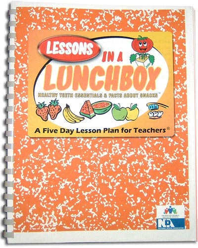 Lessons in a Lunchbox Lesson Plan